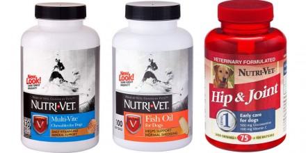 Витамины Нутри Вет для собак
