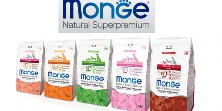 Отзывы о корме Monge (Монж) для собак