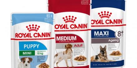Отзывы о корме Royal Canin (Роял канин) для собак