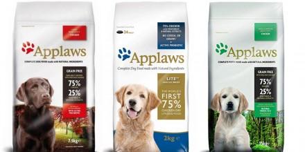 Корм Апплавс для собак: отзывы и описание