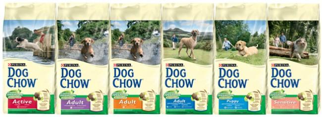 Корм Дог Чау для собак (Dog Chow) - отзывы и советы ветеринаров