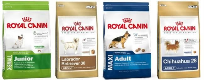 Корм для собак Роял Канин (Royal Canin) отзывы и советы ветеринаров
