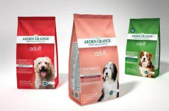 Корм для собак Арден Гранж (Arden Grange)