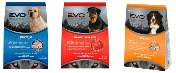 Корм для собак Innova EVO (Иннова Эво)