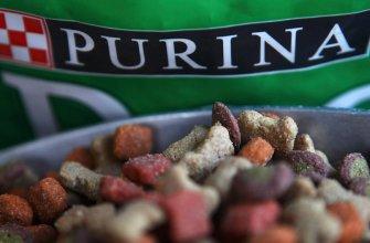 Корм для собак Purina (Пурина)