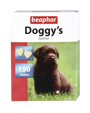 Витамины Doggy's Junior