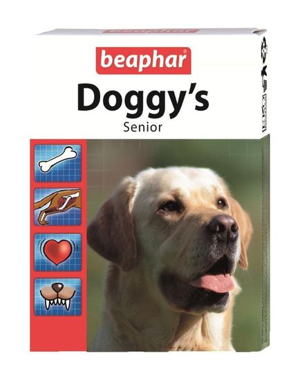 Витамины Beaphar Doggy