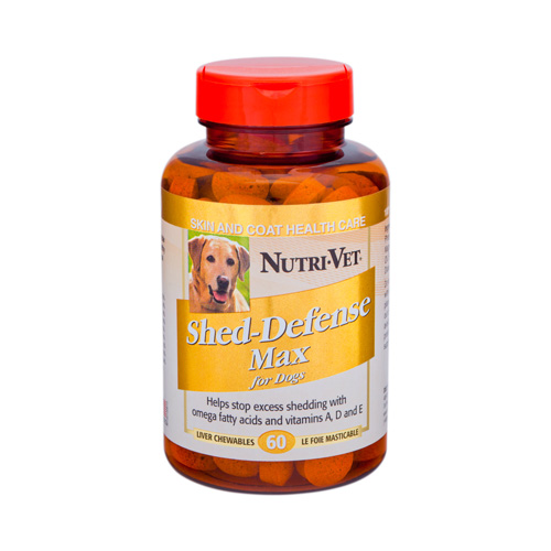 Витамины Shed Defense Max от Nutri Vet