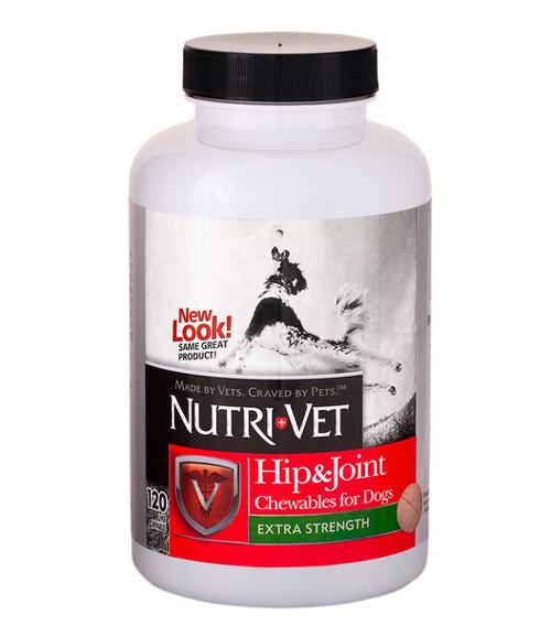 Витамины Hip&Joint Extra от Nutri Vet