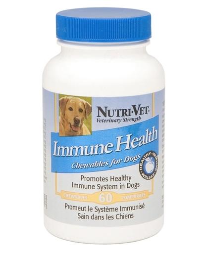 Витамины Immune Health от Nutri Vet