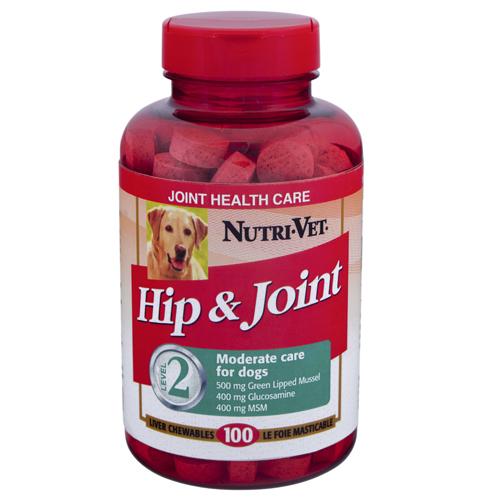 витамины Нури Вет для собак