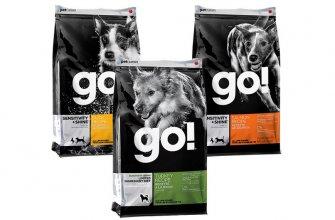 Корм для собак Go Natural (Гоу Натурал)