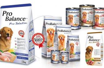 Корм для собак Probalance (Пробаланс)