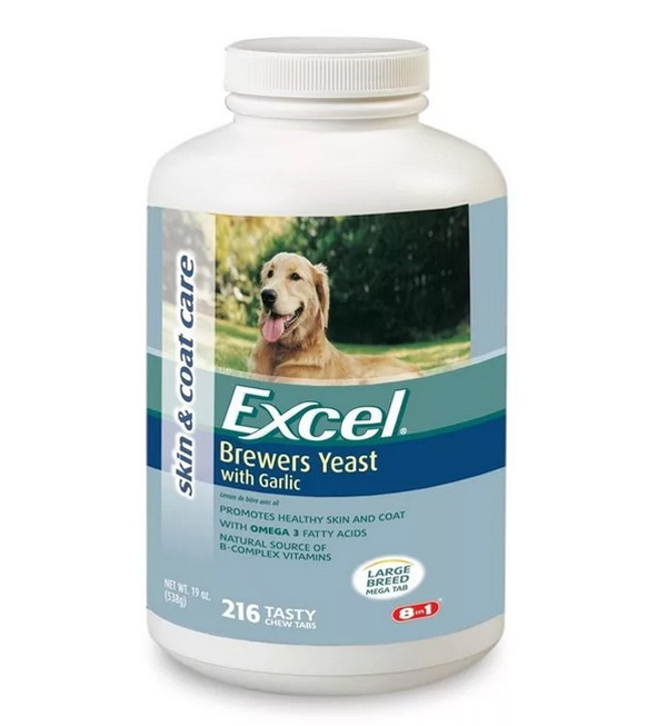 Витамины Brewers для собак Nutricoat Skin