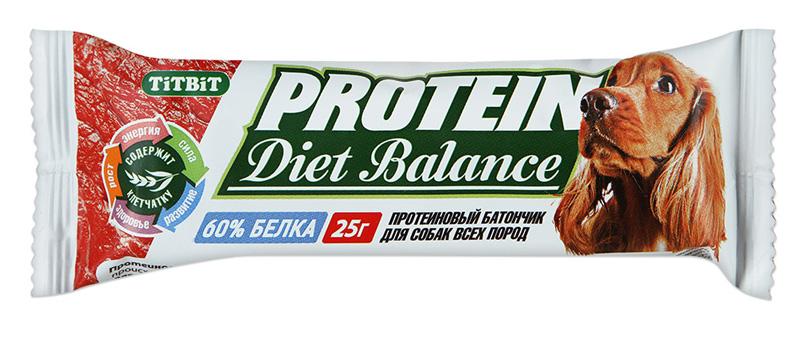 Diet Balance от Титбит