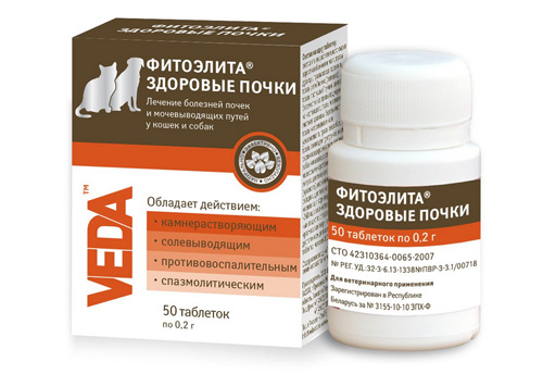 Фитоэлита здоровые почки