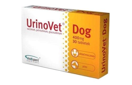 Таблетки Urinovet dog