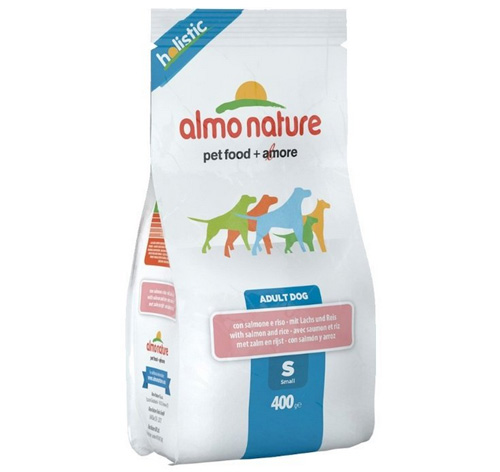 Корм для Чихуахуа Almo Nature Holistic Adult Dog Small