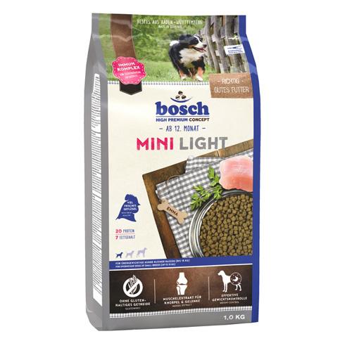 Корм для Чихуахуа Bosch Mini Adult Lamb & Rice
