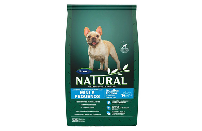Guabi Natural Adult Dog Mini