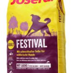 корм Джосера для собак фото упаковки